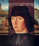 Repertory of Dutch and Flemish Paintings in Italian Public Collections. Vol. II. Lombardy 2 (M-Z)